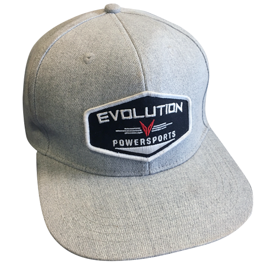 EVP Diamond Patch Hat