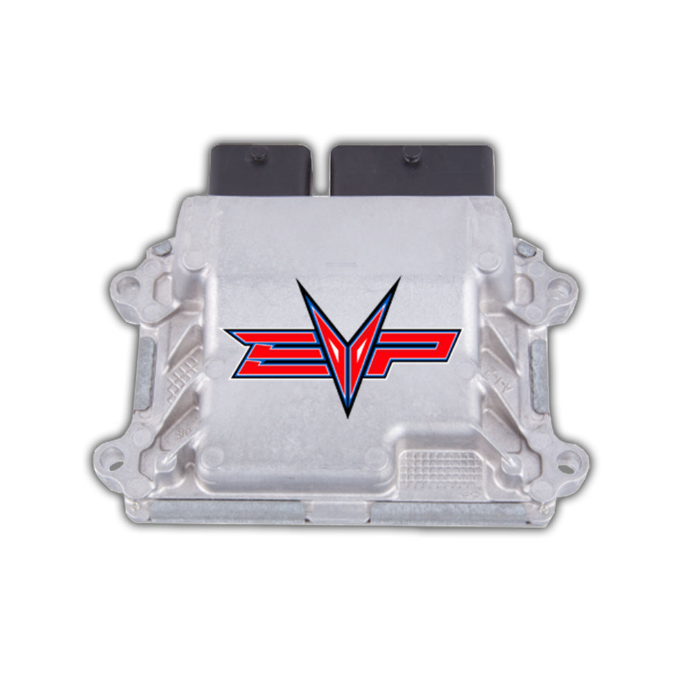WILDCAT_XX_ECU with EVO LOGO
