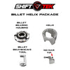 Can Am Maverick X3 Shift-Tek Helixes