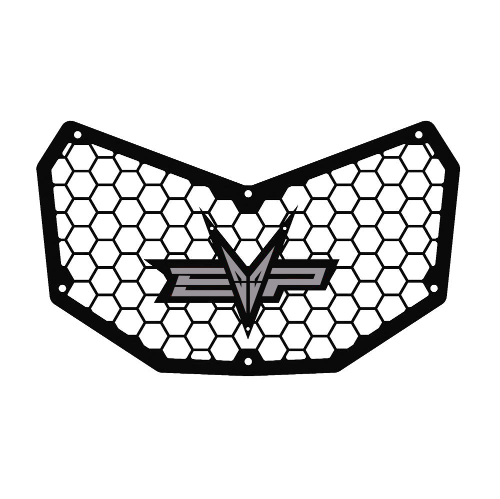 Can Am Maverick X3 Front Grill