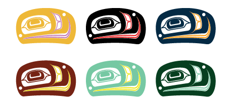 ABOUT THE SALMON TROUT HEAD: DESIGN, HISTORY, ARTIST SECRET SOCIETIES, AND MEANING.