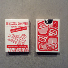 Load image into Gallery viewer, Signed Trickster Co. Playing Cards