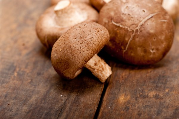 Does Shiitake mushroom cause diarrhea?