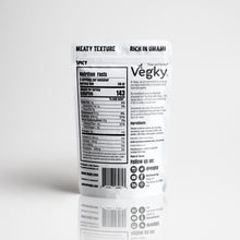 Load image into Gallery viewer, Mushroom Jerky Spicy 70 Grams