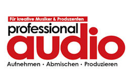 Professional Audio Magazin 02/2011