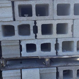 Concrete Blocks - Buck A Brick