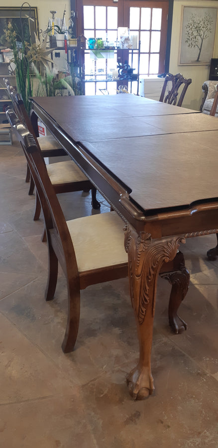 Stoneleigh 60th Anniversary Mahogany by Stanley Furniture Dining Room Set