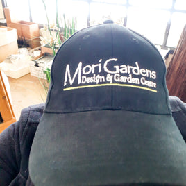 Mori Garden's Hats (Palliative Care Donation)