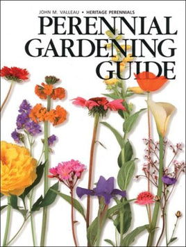 Perennial Garden Guide ( By Donation)