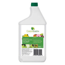 Insecticidal Soap Concentrate - Mori Gardens