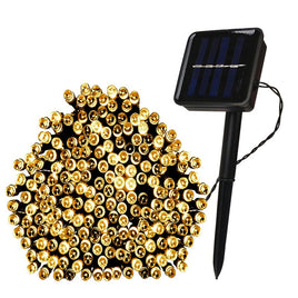 Solar light LED
