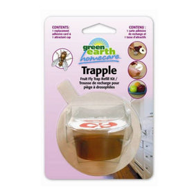 Trapple - Fruit Fly Trap Bait Replacement