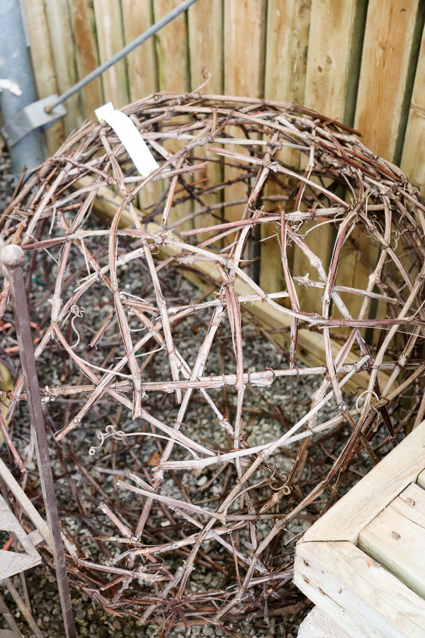 Vine ball, large