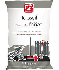 Top Soil 25L - Mori Gardens