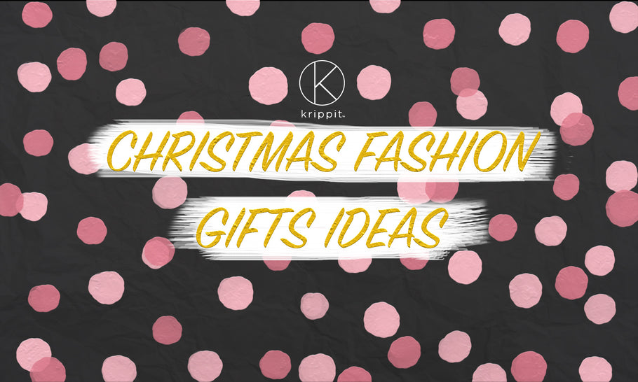 6 Christmas Fashion Gift Ideas 2018!