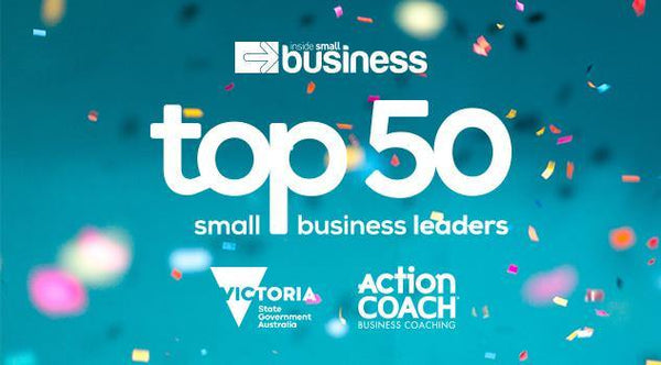 Top 50 Small Business Leaders, Inside Small Business | Oct 2020 - Merry People US