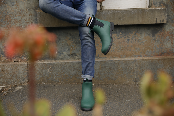 Bobbi Rain Boots for Men - Merry People US