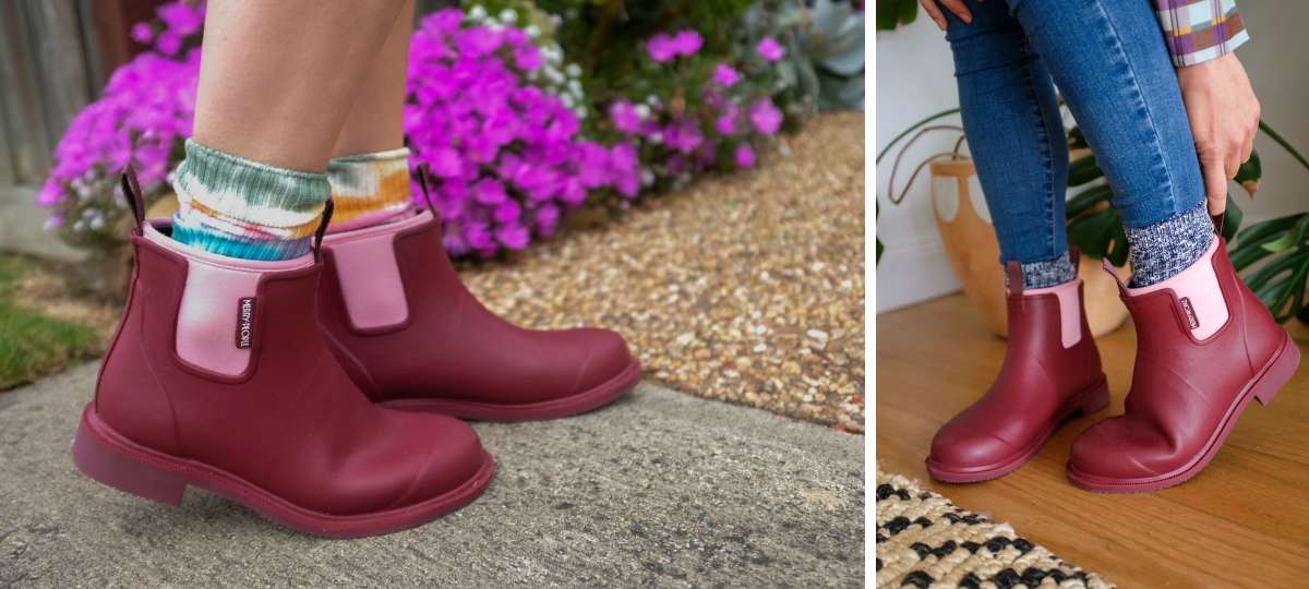 Discover the Many Ways to Style your Beetroot Pink Boots Year Round! - Merry People US