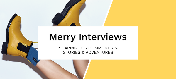 Merry Interviews | Enya Cai, Senior Policy Advisor for the Victorian Department of Premier and Cabinet - Merry People US