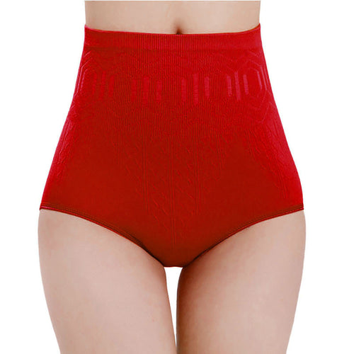 Sexy Womens High Waist Tummy Control Body Shaper Briefs Slimming Pants