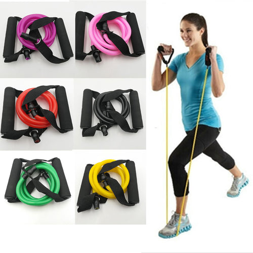 Resistance Bands Yoga Pull Rope