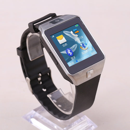 Bluetooth Watch Smartwatch Smart Watch Watch Smart Bluetooth Phone