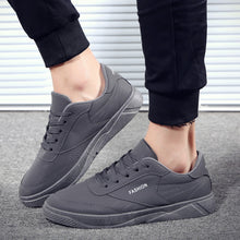 Load image into Gallery viewer, Men's Autumn Casual Travel Shoes Running Lace-up Sport Shoes