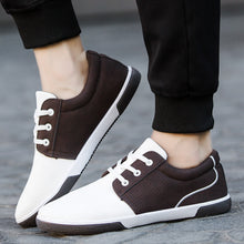 Load image into Gallery viewer, Men's Casual Shoes Autumn Shoes Men Loafers Adult Moccasins Male Shoes