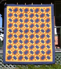 Load image into Gallery viewer, It's a Compliment Quilt pattern BL115