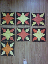 Load image into Gallery viewer, Go Green quilt pattern BL122