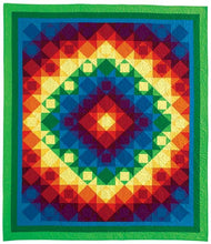 Load image into Gallery viewer, Genesis 9:16 quilt pattern BL123