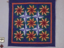 Load image into Gallery viewer, Starlight Starbright quilt pattern BL107