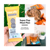 Super Pop Meal Plan