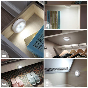 AMIR Motion Sensor Light