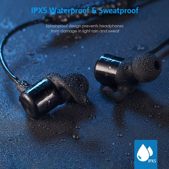 Bluetooth In Ear Wireless Earbuds