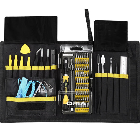 ORIA 76-in-1 Precision Screwdriver Set