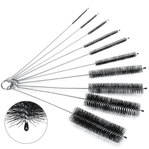 ORIA Multiple Cleaning Brush Set