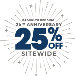 25th Anniversary Sale - 25% Off Sitewide - Sale ends 03/24/2020