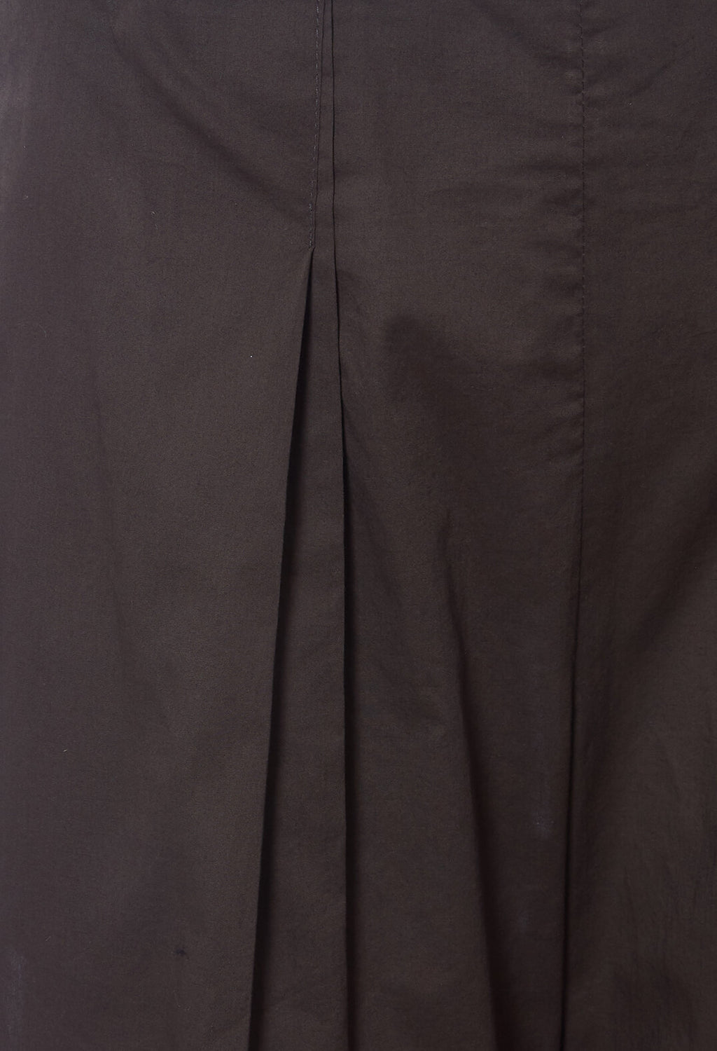 Wide Leg Culottes in Nebelung Cacao