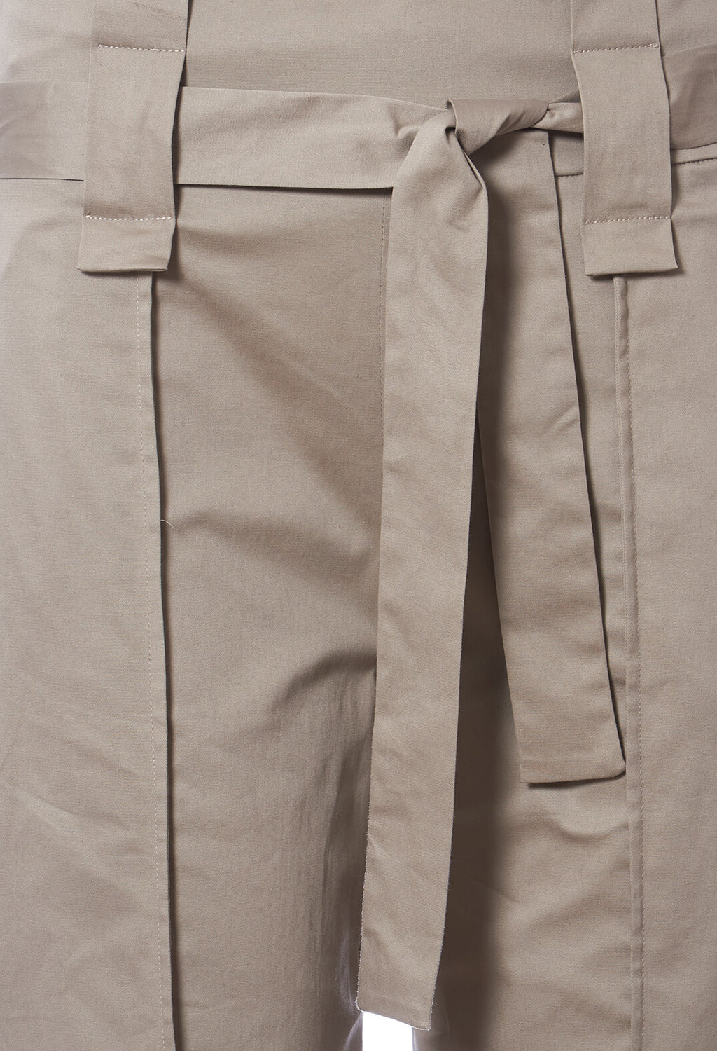 Wide Leg Trousers in Corda