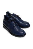Brogues in Blu