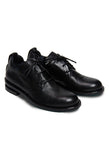 Brogues in Nero