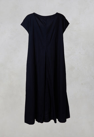 A-Line Dress in Strömung