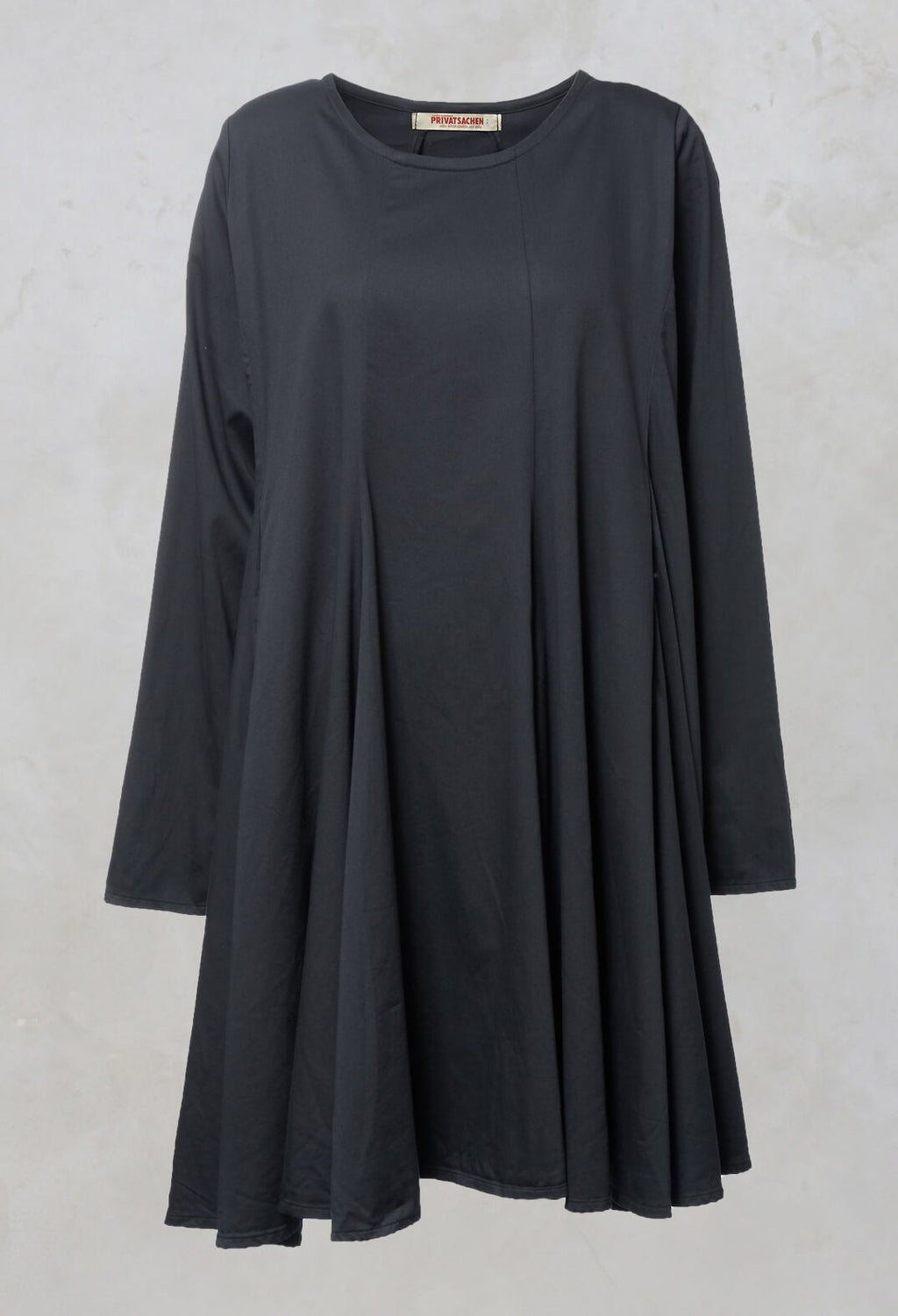 A Line Tunic Top in Geist