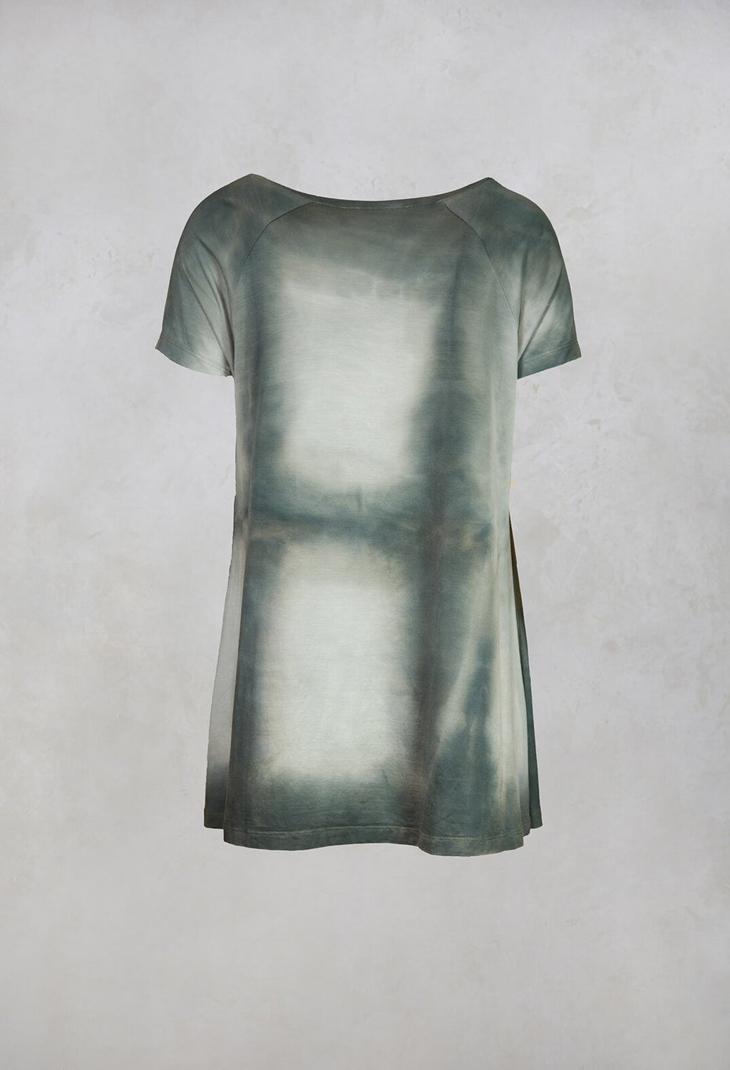 Albands T-Shirt in Sage