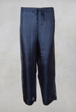 Ashes Pyjama New Style Trouser in Majolica