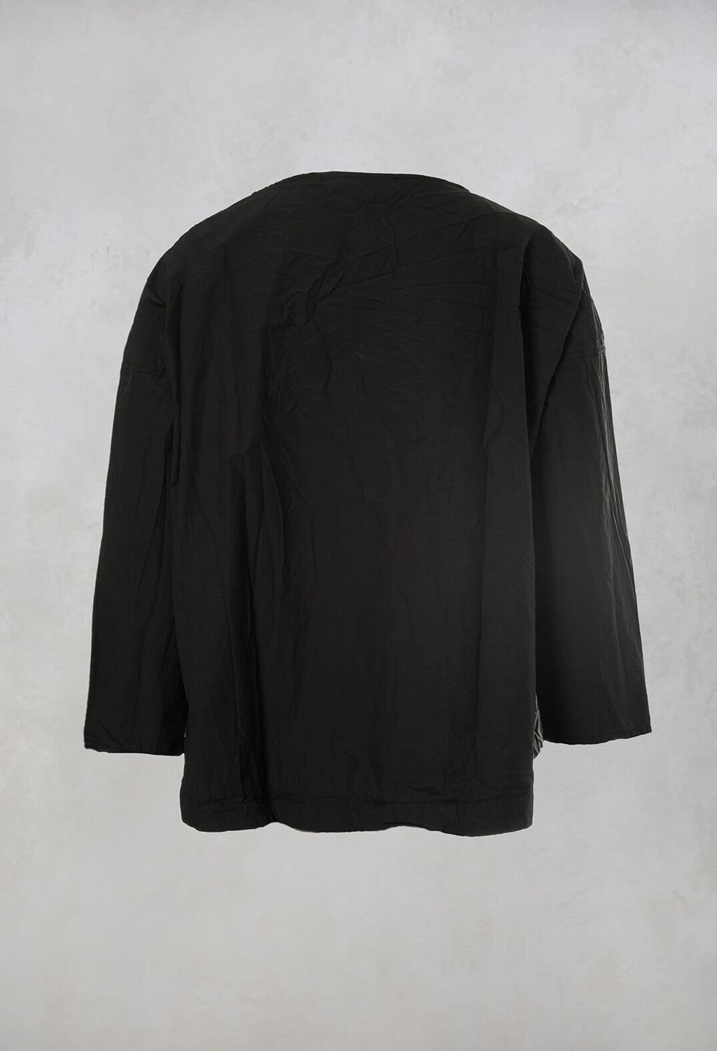 Blouse in Black