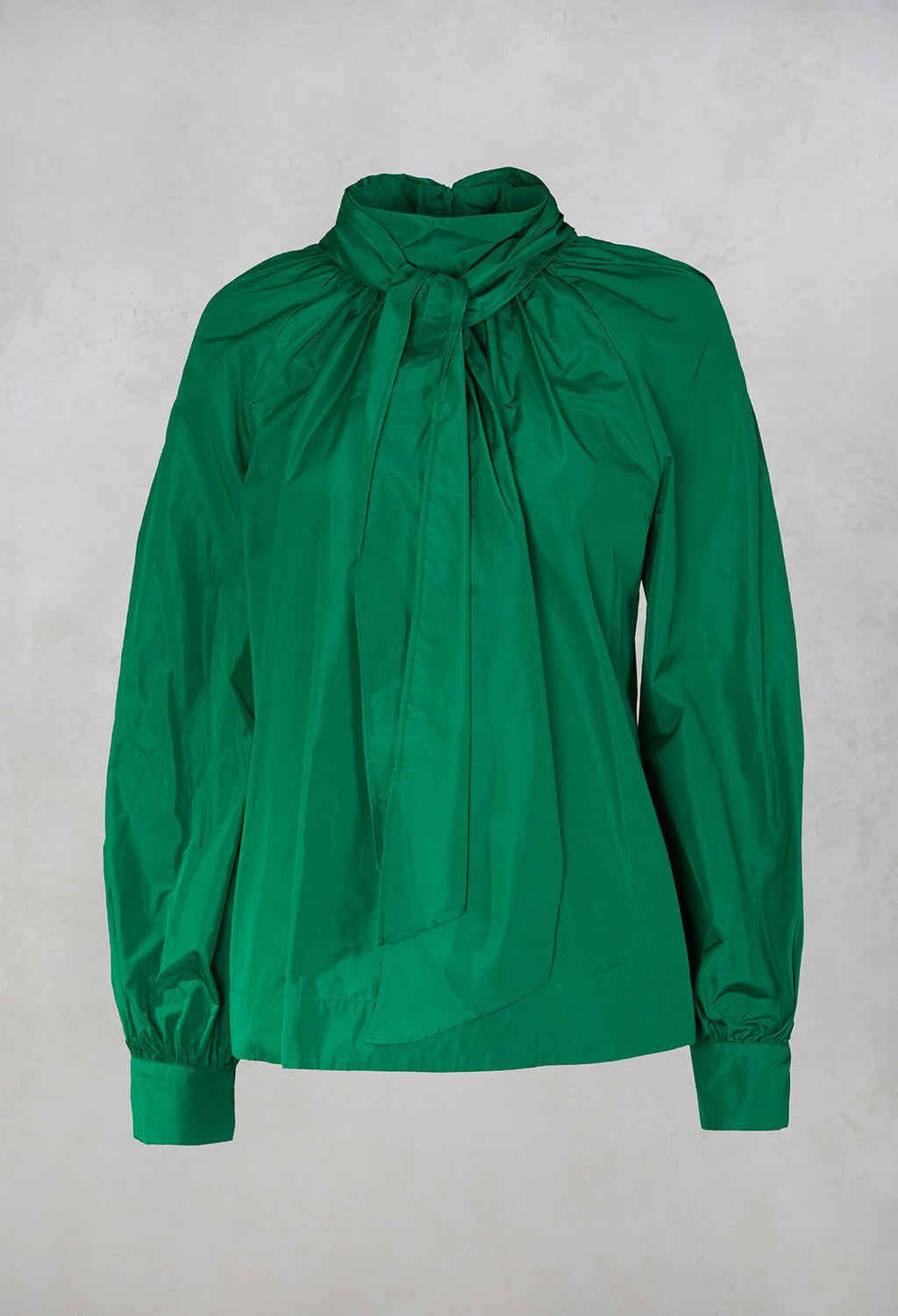 Blouse in Menta