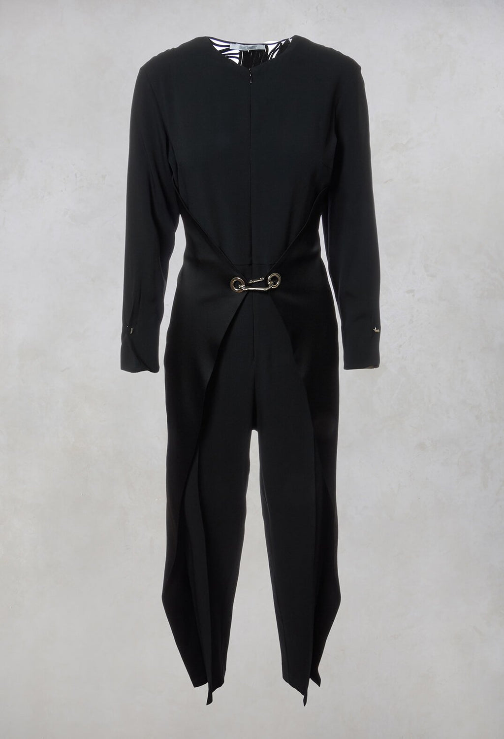 Carabiner Jumpsuit in Intrigue