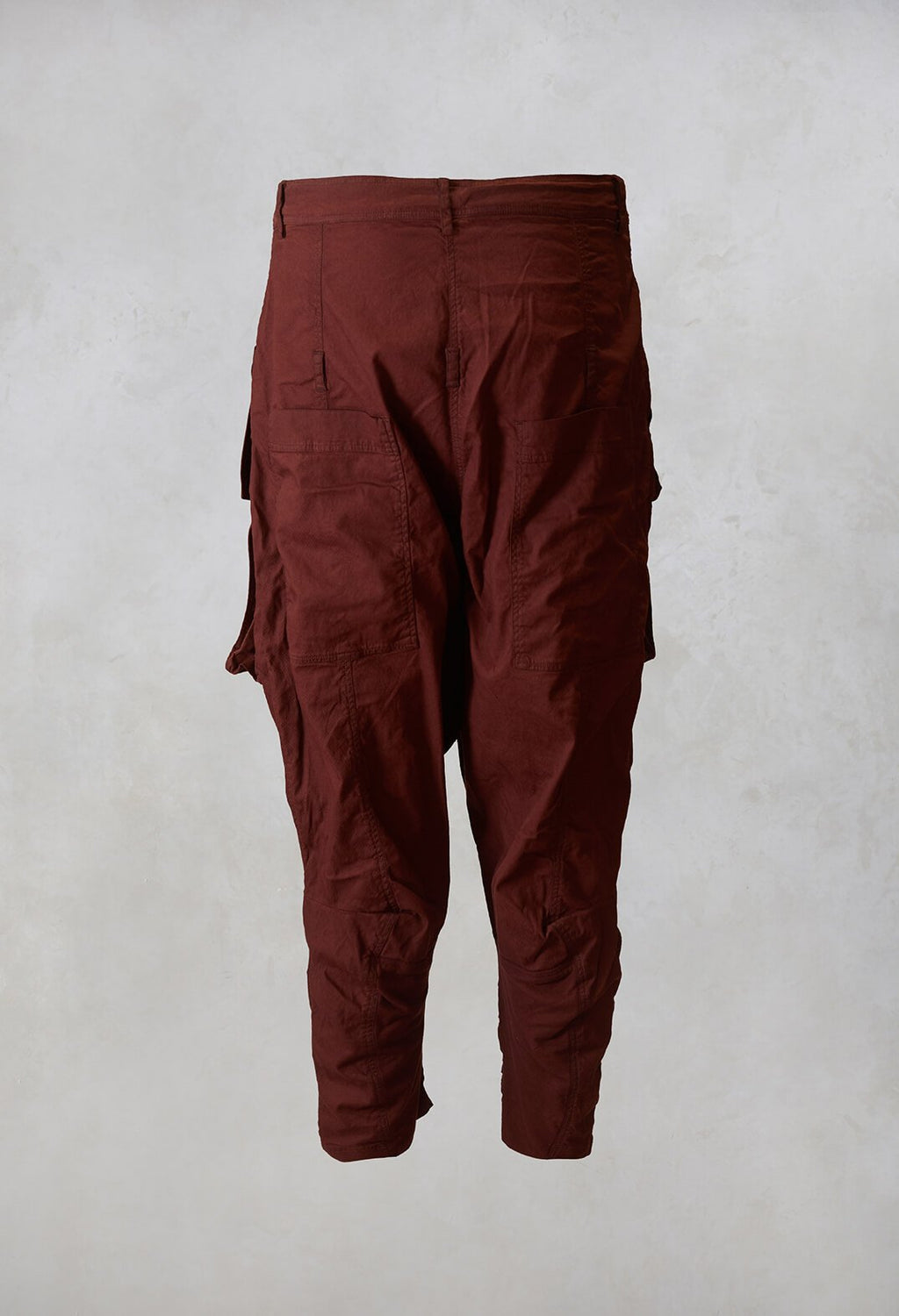 Cargo Pants in Maple